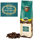 Mystic Monk Blend, Coffee - Mystic Monk Coffee