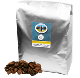 Cowboy Blend 5lb, 5lb Coffee - Mystic Monk Coffee