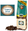 Vespers Decaf, Coffee - Mystic Monk Coffee