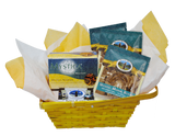 Spring Sampler Gift Set, Gifts - Mystic Monk Coffee