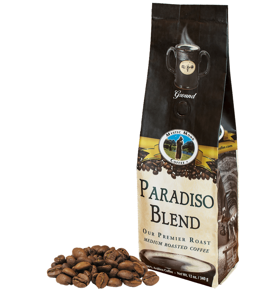 Coffee Beans Ground Coffee Flavored And Espresso By