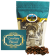 Cowboy Blend, Coffee - Mystic Monk Coffee