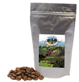 Flores Bajawa Ngura - Whole Bean Only, Coffee - Mystic Monk Coffee