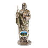 Saint Jude Statue, Statues - Mystic Monk Coffee
