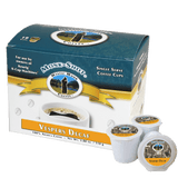 Vespers Decaf 10ct., Monk-Shots - Mystic Monk Coffee
