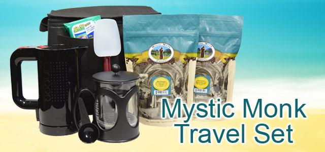 mystic monks coffee memo As catholics, we have the moral obligation to do our best to support the right causes with our purchases when you buy mystic monk coffee, you not only get only get.