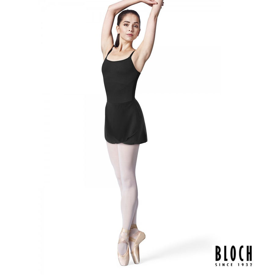 Bloch R9721 Adult wrap skirt