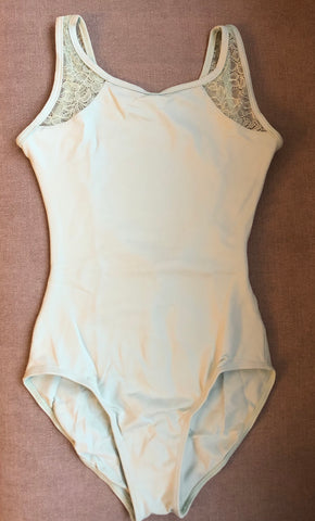 Child sized leotard So Danca L1395ME