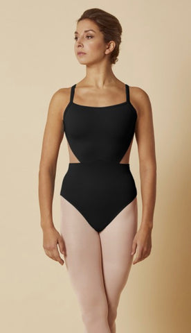 Child sized leotard Mirella M2171TM