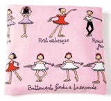 Tyrell Katz Ballet Collection Towel