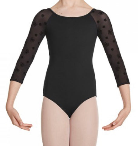 Child sized leotard Bloch CL8716