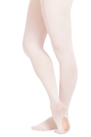 Bloch Girls Convertible tights