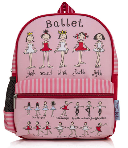 Tyrell Katz Ballet Collection Backpack