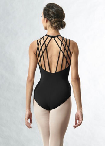 Bloch Adult leotard L8755