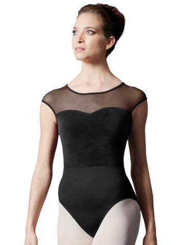 Mirella Adult leotard M5077LM