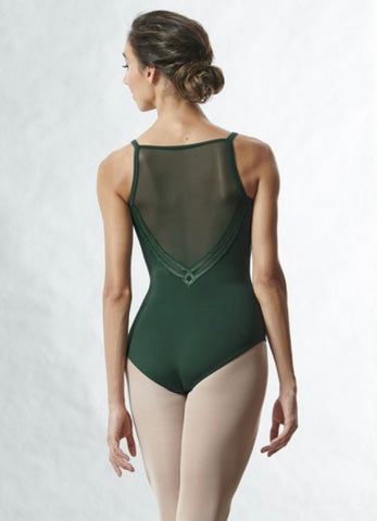 Bloch Adult leotard L8777