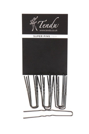 Tendu super hair pins