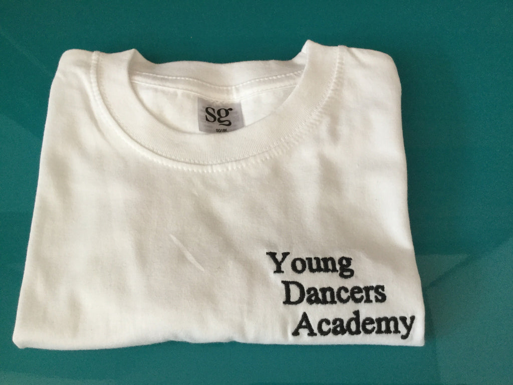 YDA T-Shirt Adult