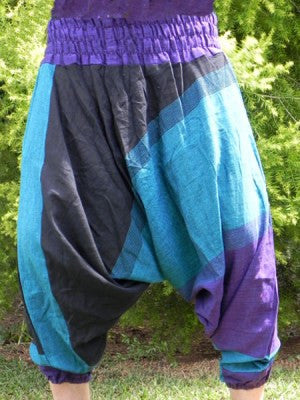 Music Festival Aladdin Afghani-Yoga-Pants-Mixed Colors/FREE SHIPPING TODAY