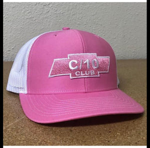 OG Trucker Hat SnapBack w/curved Bill