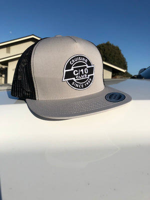 Cruising since 1999 Trucker Patch Hat