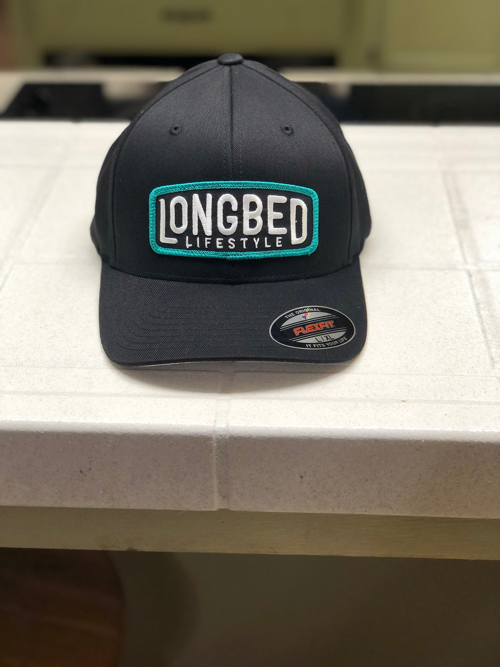 Longbed Lifestyle Hat