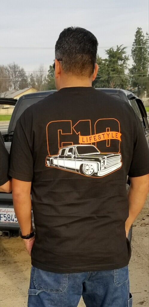 Squarebody Dually Shirt