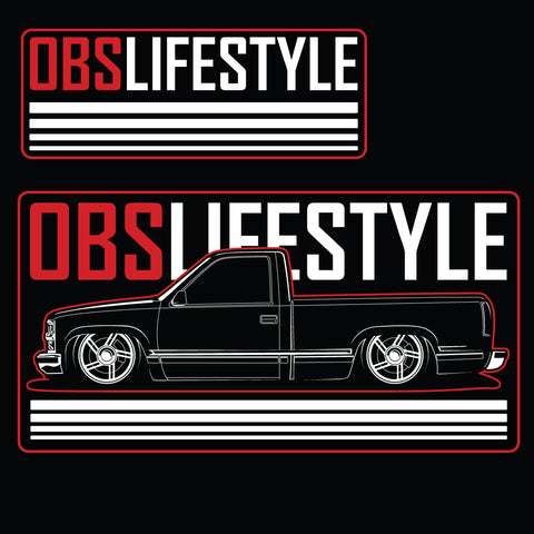 OBS Lifestyle Single Cab