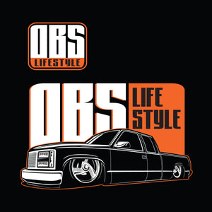 OBS Lifestyle Extra Cab