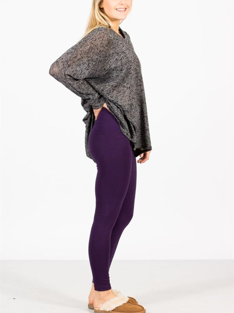 Thick Knit Leggings - Free Shipping Over $50 | AllisonAvery.com - 2