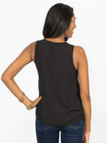 Allison Avery - Essential Work Tank Zen - Free Shipping Over $50