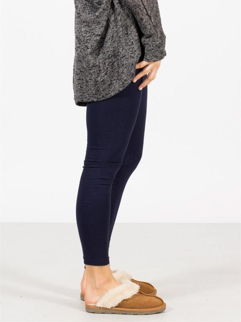 Thick Knit Leggings - Free Shipping Over $50 | AllisonAvery.com - 8