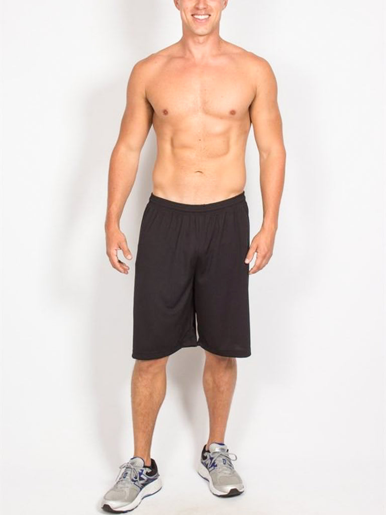 Allison Avery - Mens Basketball Shorts 11 - Free Shipping Over $50