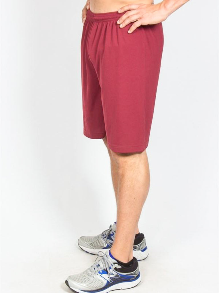 Allison Avery - Mens Basketball Shorts 9 - Free Shipping Over $50