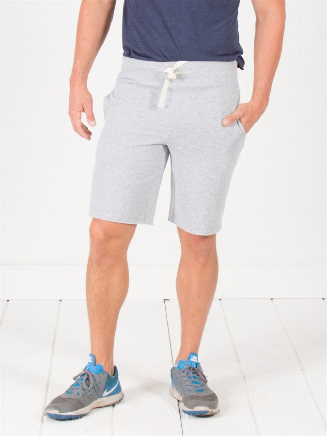 Allison Avery - Mens Fleece Shorts W Pockets - Free Shipping Over $50