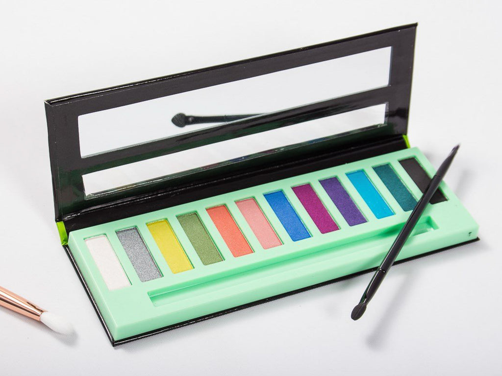 Allison Avery - 12 Color Eyeshadow Collections - Free Shipping Over $50
