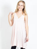 Allison Avery - Long Tank Tunic - Free Shipping Over $50