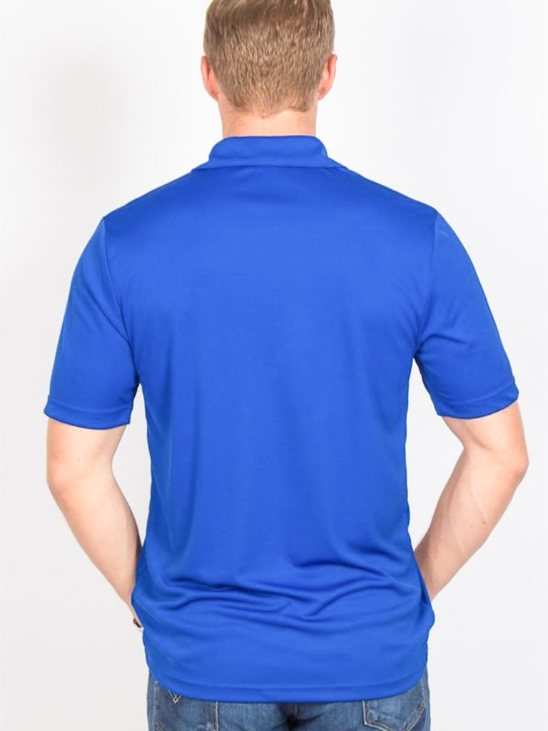 Allison Avery - Mens Golf Polos - Free Shipping Over $50