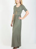 Allison Avery - Maxi Dress - Free Shipping Over $50