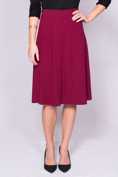 Who Runs The World Skirt - Free Shipping Over $50 | AllisonAvery.com - 1