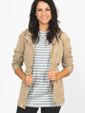 Your Favorite Utility Jacket - Free Shipping Over $50 | AllisonAvery.com - 1