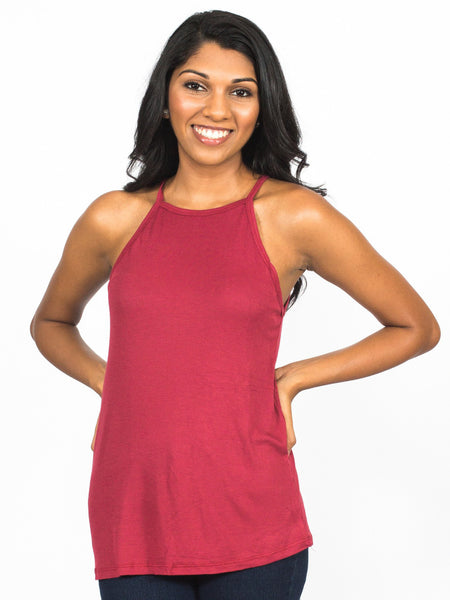 Everyday Essential Tank Top - Free Shipping Over $50 | AllisonAvery.com - 1