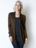 Allison Avery - Lightweight Cardi - Free Shipping Over $50