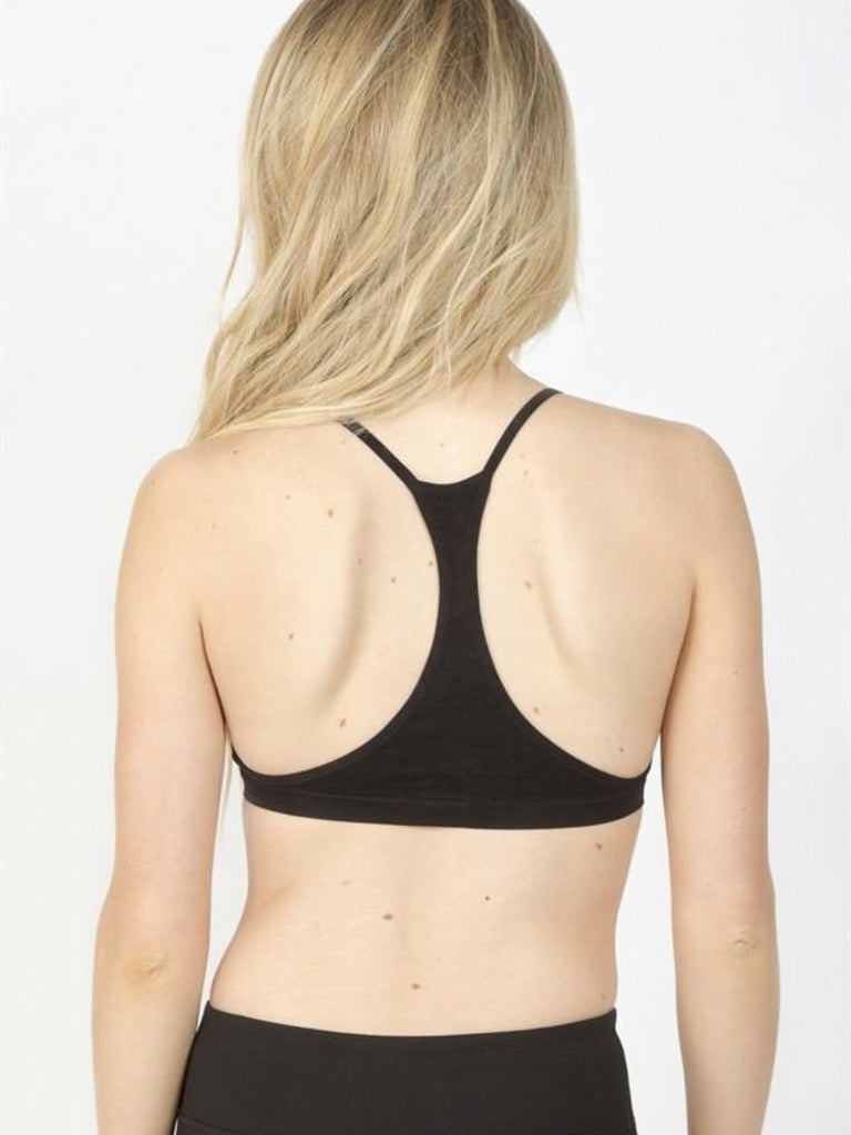 Allison Avery - Strappy Bralette - Free Shipping Over $50