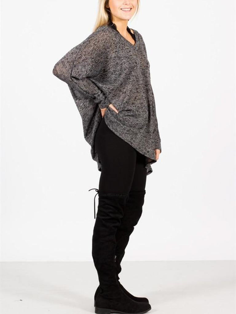 Thick Knit Leggings - Free Shipping Over $50 | AllisonAvery.com - 4