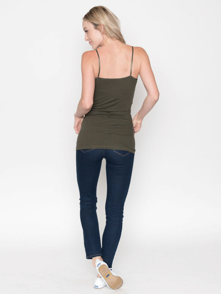 Allison Avery - Layering Cami - Free Shipping Over $50
