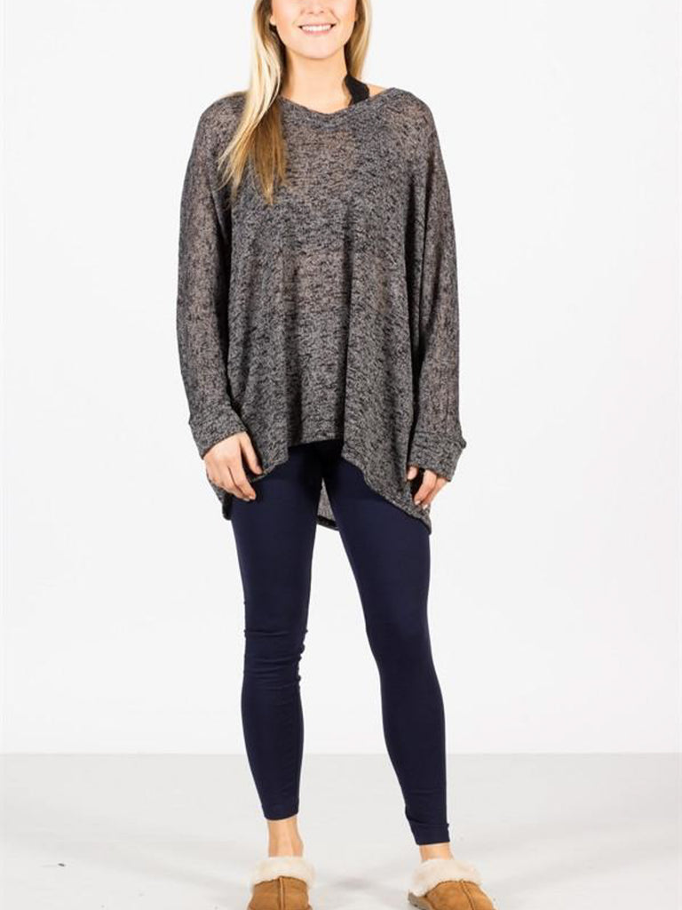 Thick Knit Leggings - Free Shipping Over $50 | AllisonAvery.com - 7