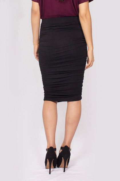 Ready For Success Skirt - Free Shipping Over $50 | AllisonAvery.com - 3