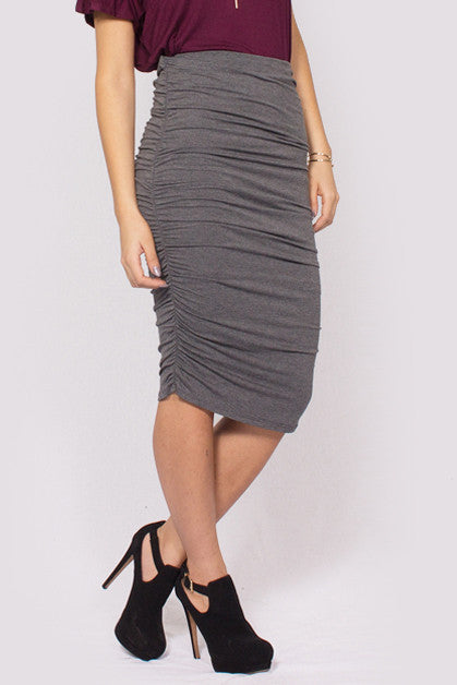 Ready For Success Skirt - Free Shipping Over $50 | AllisonAvery.com - 8