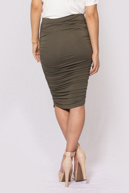 Ready For Success Skirt - Free Shipping Over $50 | AllisonAvery.com - 12